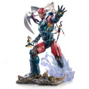 Iron Studios X-Men Vs Sentinel Deluxe 1/10 Scale Statue