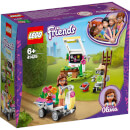 LEGO Friends: Olivia's Flower Garden Play Set (41425)