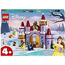 Beauty And The Beast LEGO Castle