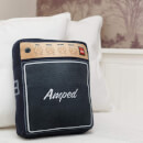 Amplifier Cushion