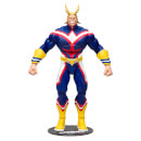 My Hero Academia — All Might McFarlane Action Figure