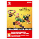 Super Smash Bros. Ultimate - Min Min Challenger Pack - Digital Download