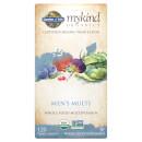 mykind Organics Mannen Multivitaminen - 120 tabletten