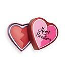 I Heart Revolution Heartbreakers Matte Blusher - Kind