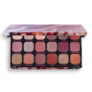 Makeup Revolution Forever Flawless Eye Shadow Palette - Allure