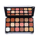 Makeup Revolution Forever Flawless Eye Shadow Palette - Decadent