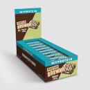 Protein Brownie - 12 x 3.52Oz - Chocolate Mint