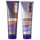 Clean Blonde Damage Rewind Shampoo and Conditioner 250ml