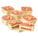 Strawberry Cheesecake Selector