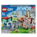 LEGO City: Community Town Centre Building Set (60292)