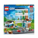 LEGO City: Community Family House Modern Building Set (60291)
