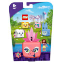 LEGO Friends: Olivia's Flamingo Cube Set Series 4 (41662)