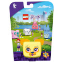 LEGO Friends: Mia's Pug Cube Playset Series 4 (41664)