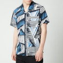 BOSS Printed Shirt