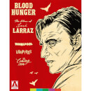 Blood Hunger: The Films Of Jose Larraz
