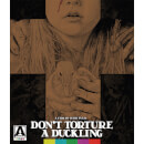 Don't Torture A Duckling (Includes DVD)