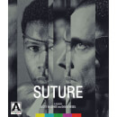 Suture (Includes DVD)