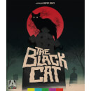The Black Cat (Includes DVD)