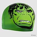 Kinder Disney Hulk Badekappe Grün