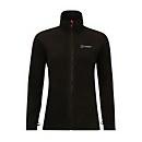 Women's Prism Micro Polartec Interactive Fleece Jacket - Black