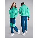 Unisex Polar 90 Fleece Half Zip - Gumdrop Green