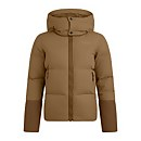 Women's Combust Reflect Down Jacket - Natural