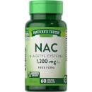 NAC (N-Acetyl Cysteine) 1200mg