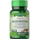 Super 6 Mushroom Extract Complex