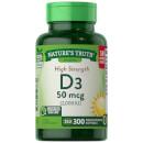 Vitamin D3 2000IU