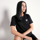 Women's Core Cropped T-Shirt - Black