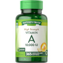 Vitamin A - 365 Softgels