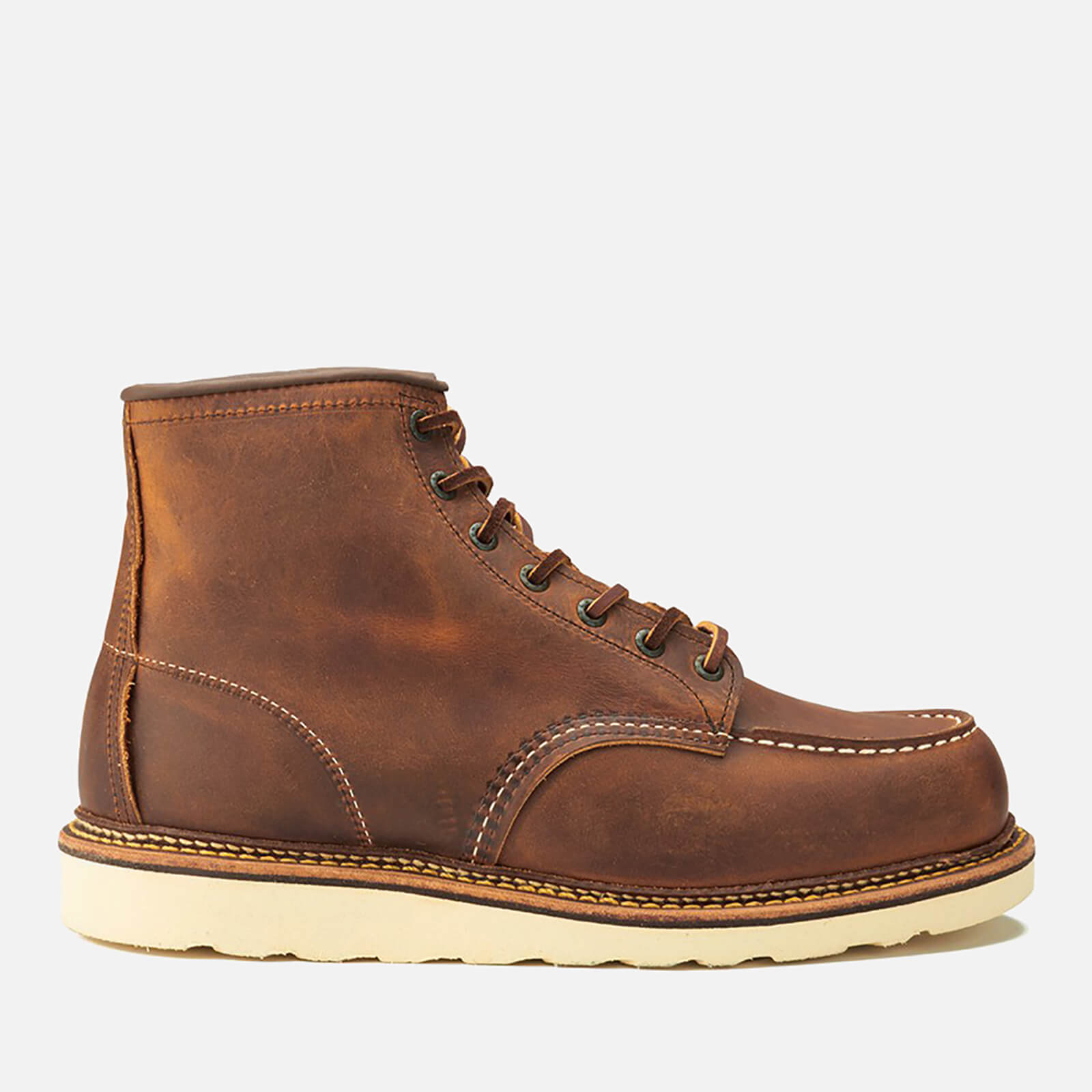 9725fc11e54 Red Wing Shoes   Heritage Men's Boots   Online at Coggles