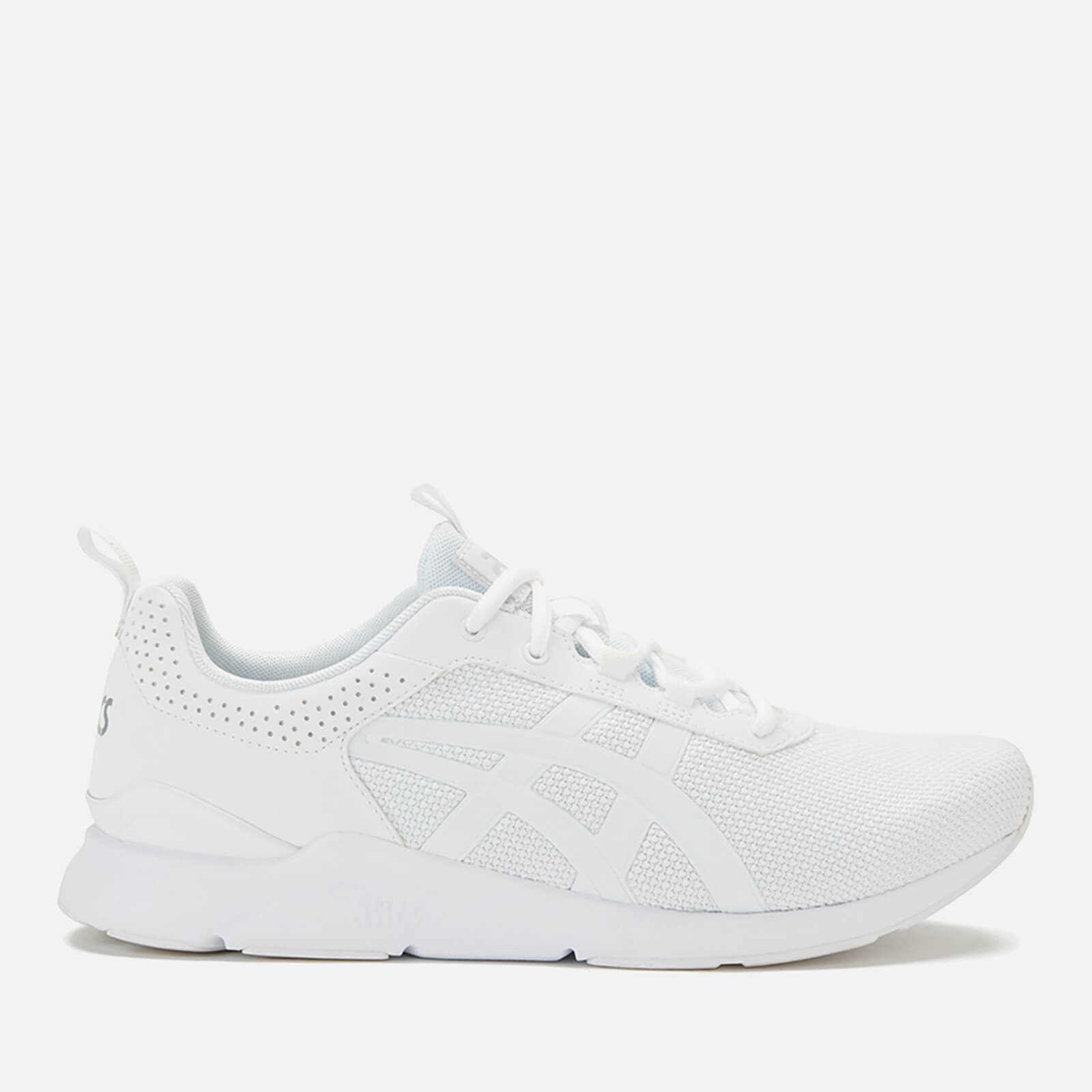 Asics Lifestyle Gel-Lyte Runner Trainers - White  3e9c0cca37569