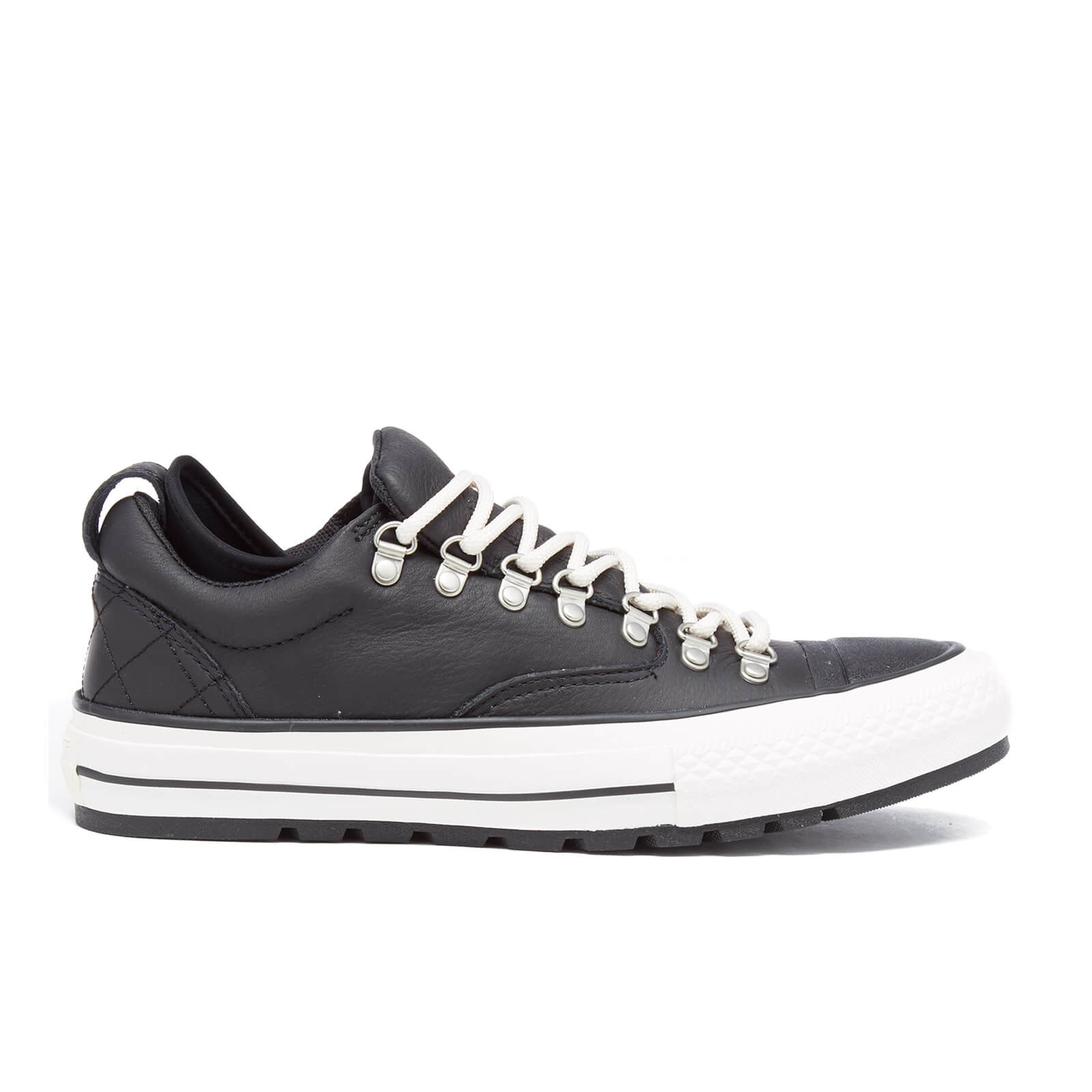 5bcb4380507a Converse Men s Chuck Taylor All Star Descent Hiker Trainers - Black ...
