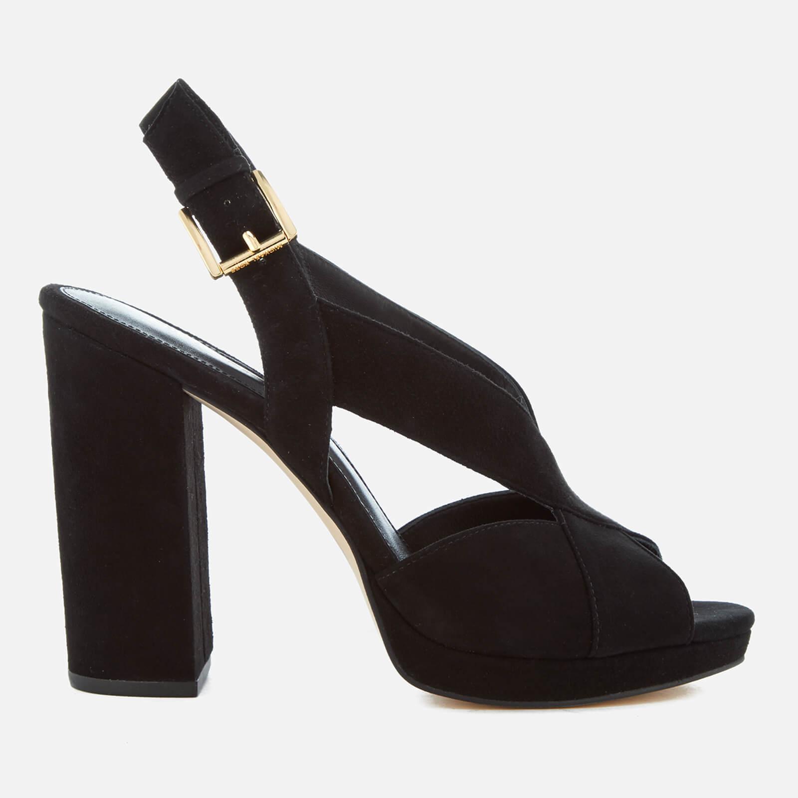 9270a7bd36f7 MICHAEL MICHAEL KORS Women s Becky Platform Sandals - Black