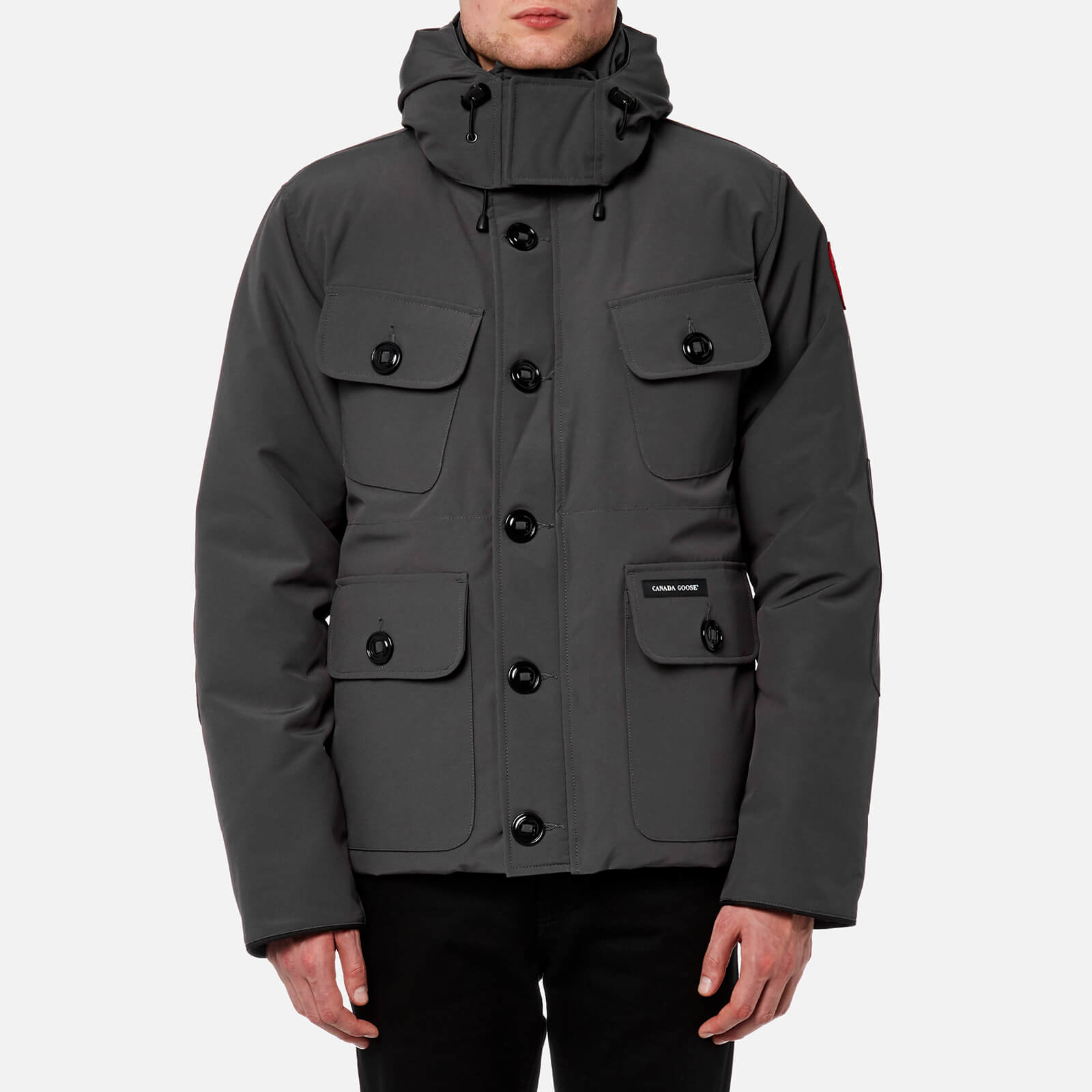 magasin canada goose paris 16