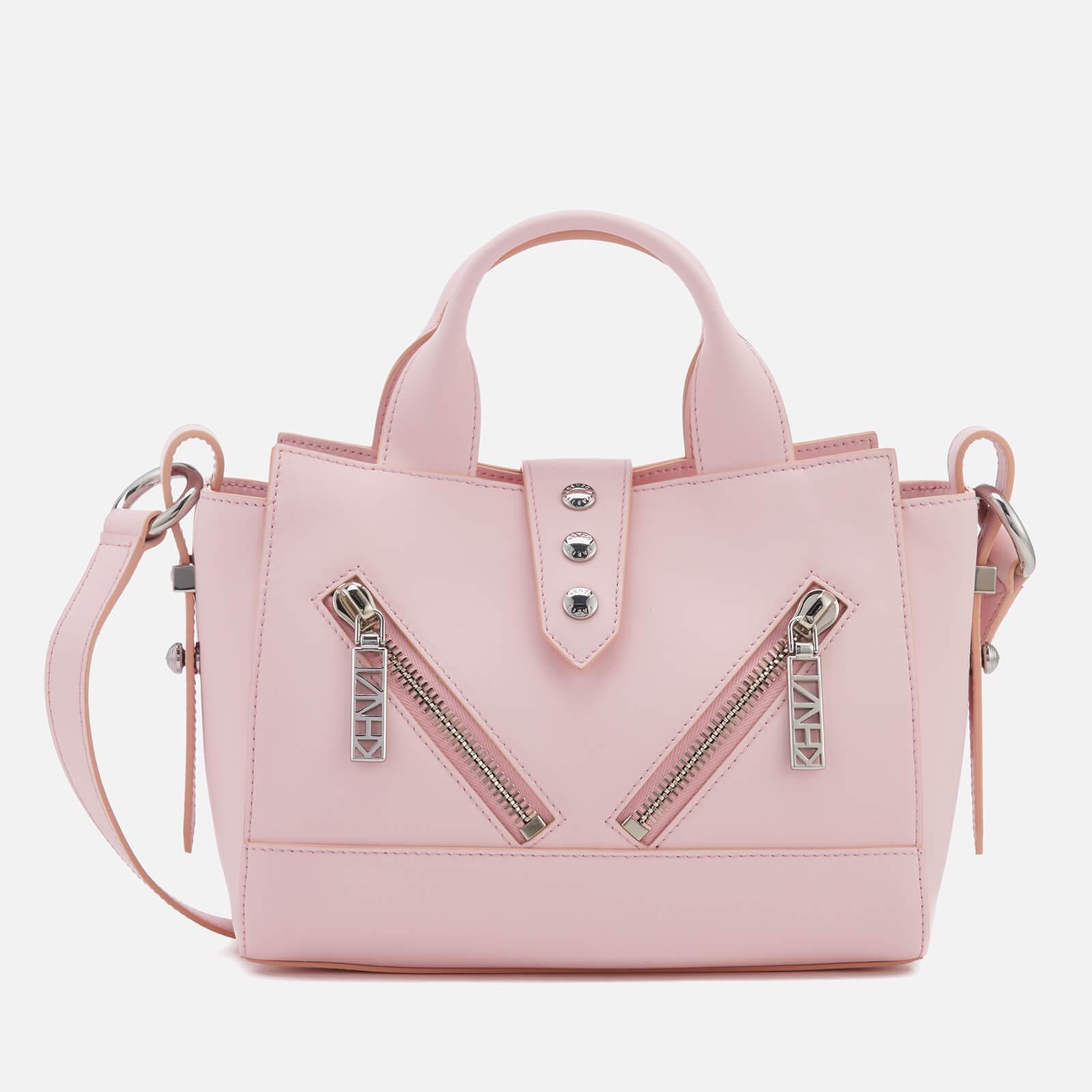 61b39b49 KENZO Women's Kalifornia Mini Tote Bag - Pink