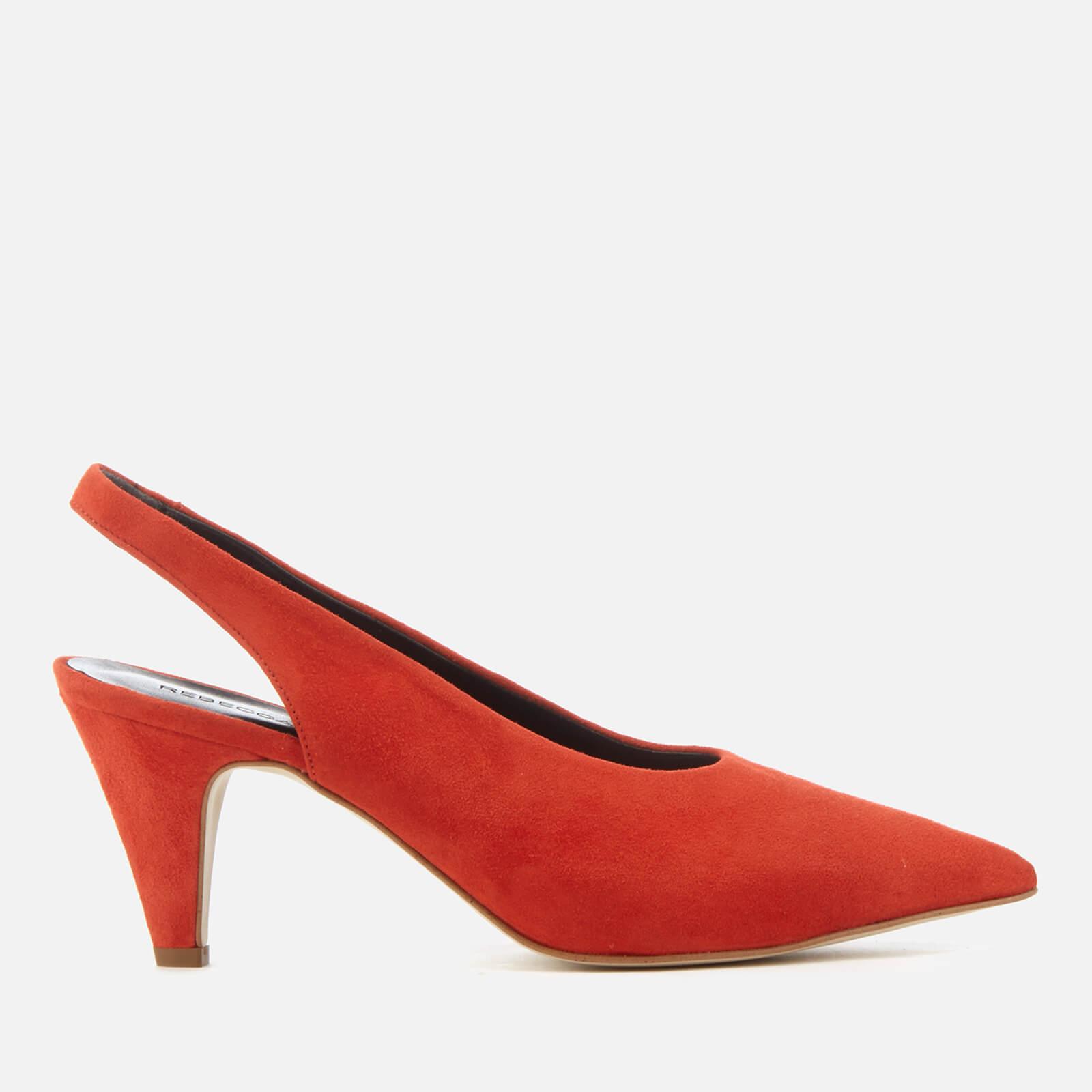 Rebecca MinkoffSIMONA - Classic heels - red zFvyXOuwr0