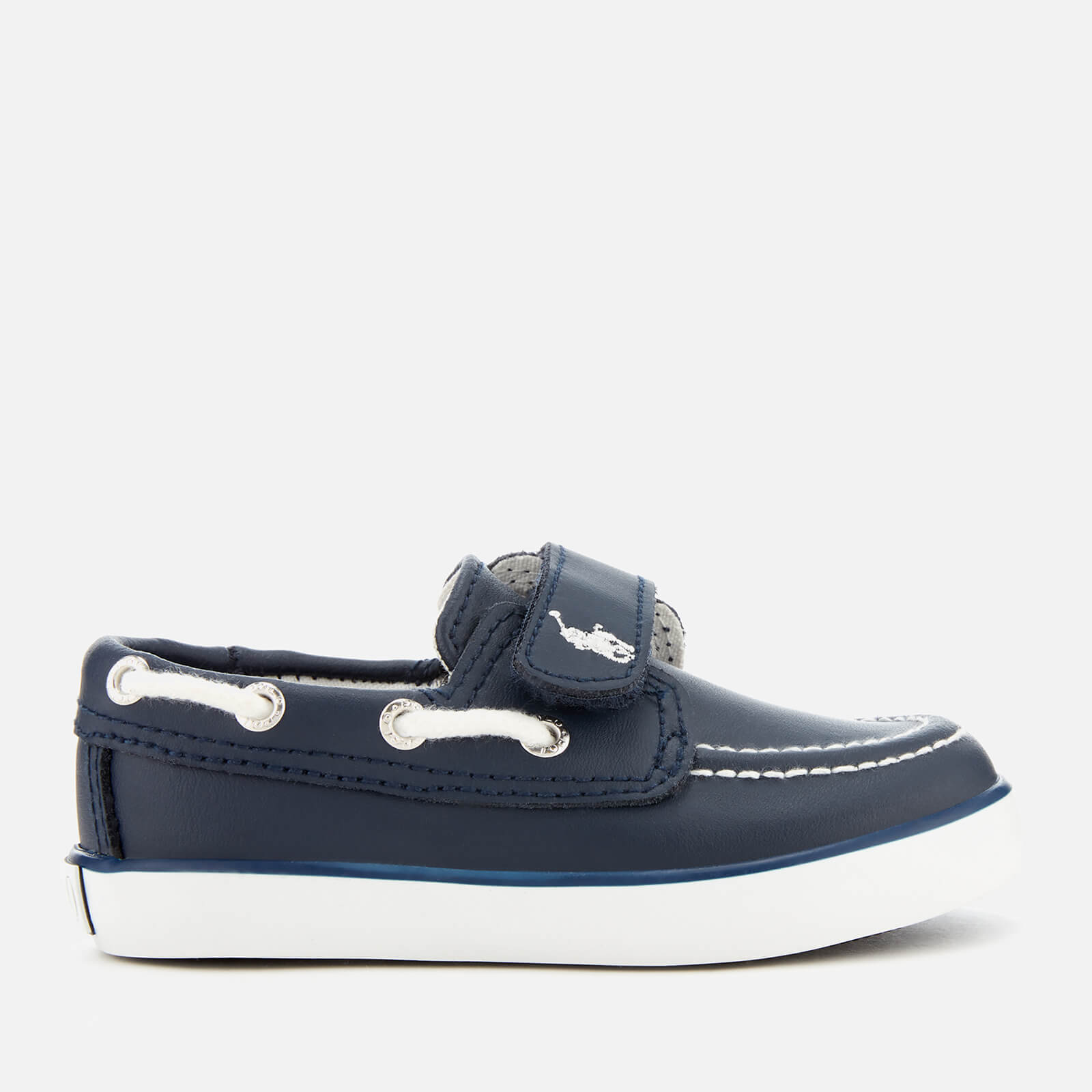 Polo ralph lauren toddlers sander ez leather boat shoes navy jpg 1600x1600 Shoes  polo d0aa89ec5