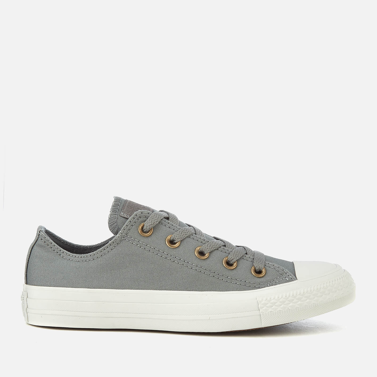 Converse Women s Chuck Taylor All Star Ox Trainers - Mason Mouse ... 3a2a5878f