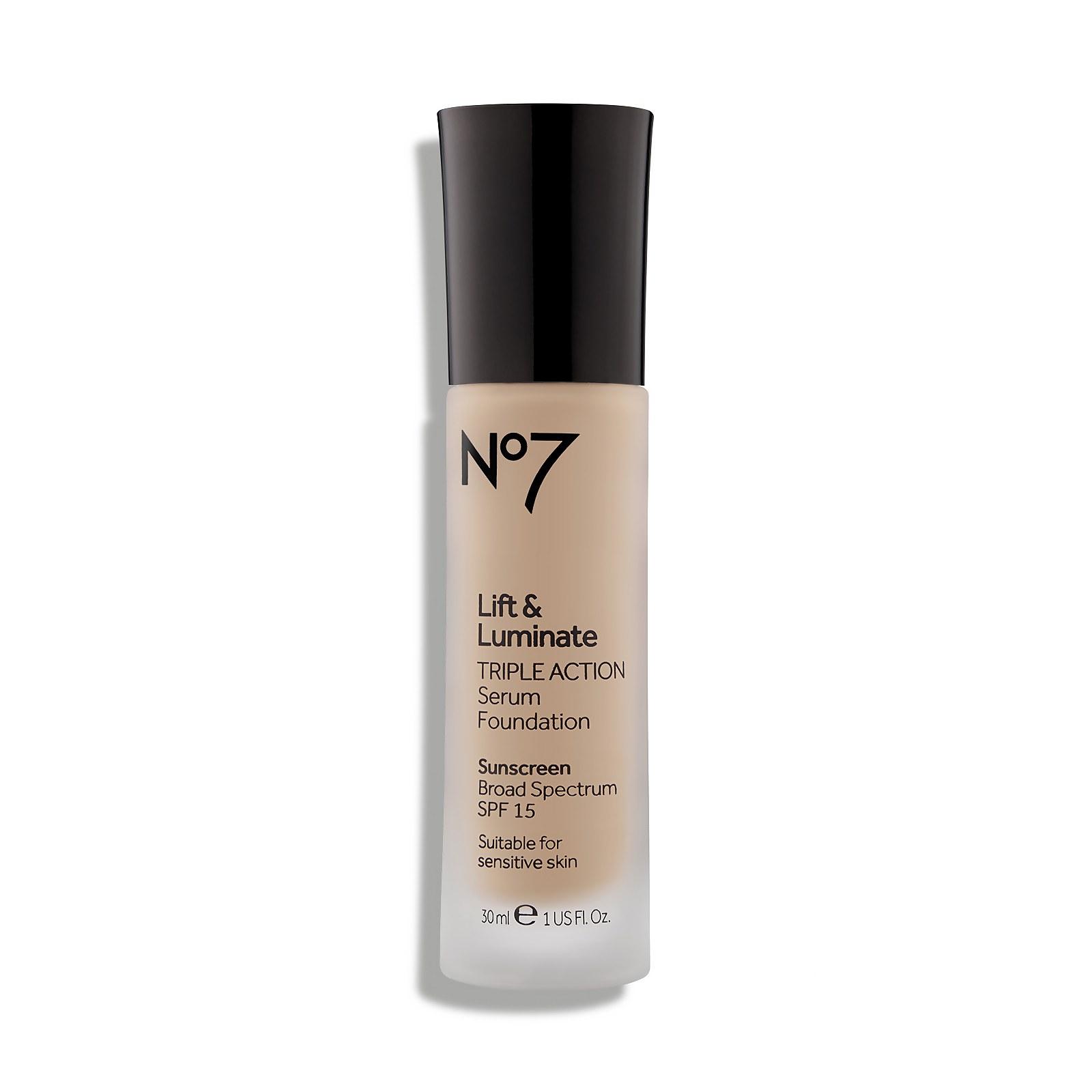 No7 Lift Luminate Foundation No7 Us