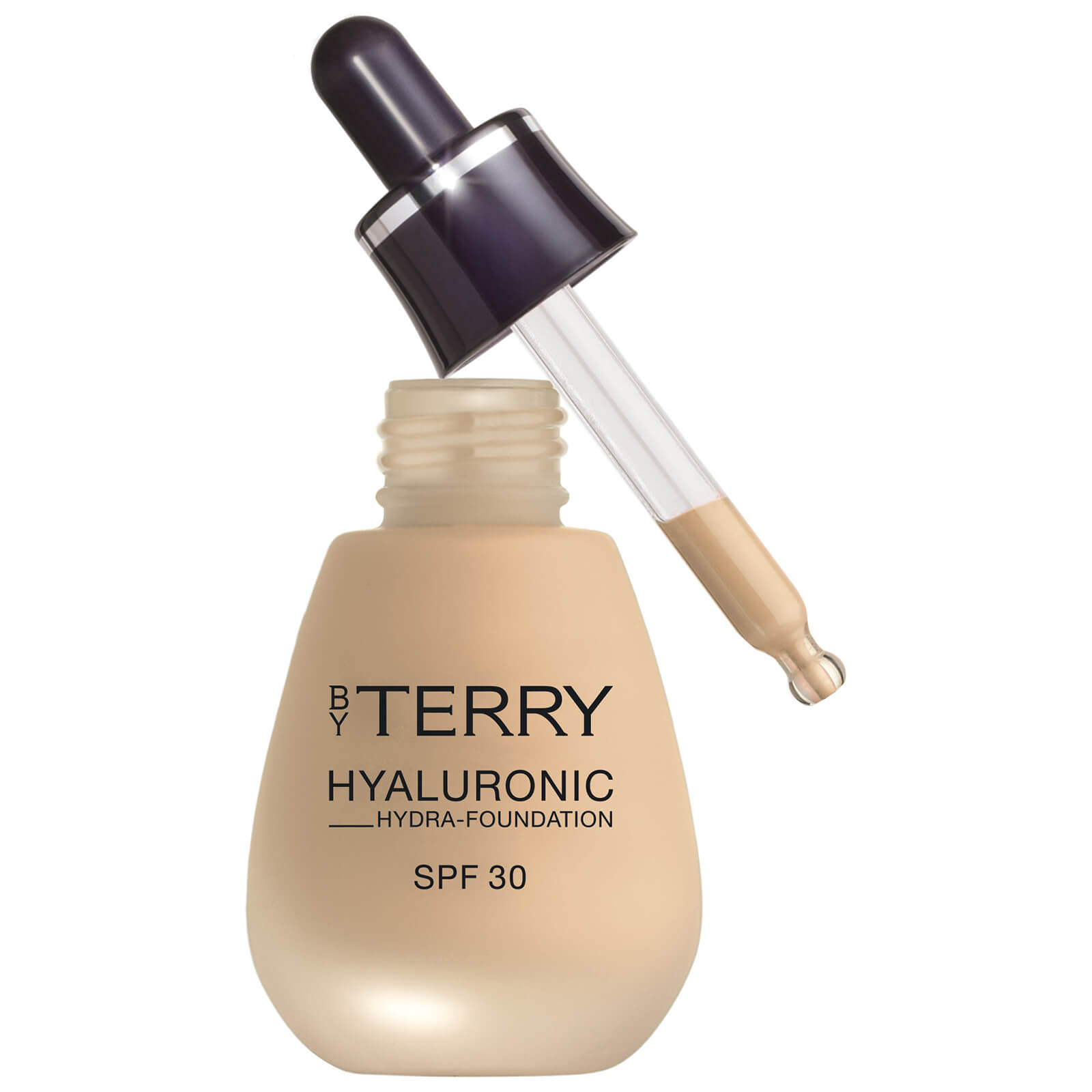 BY TERRY | Hyaluronic Hydra Foundation - 300W