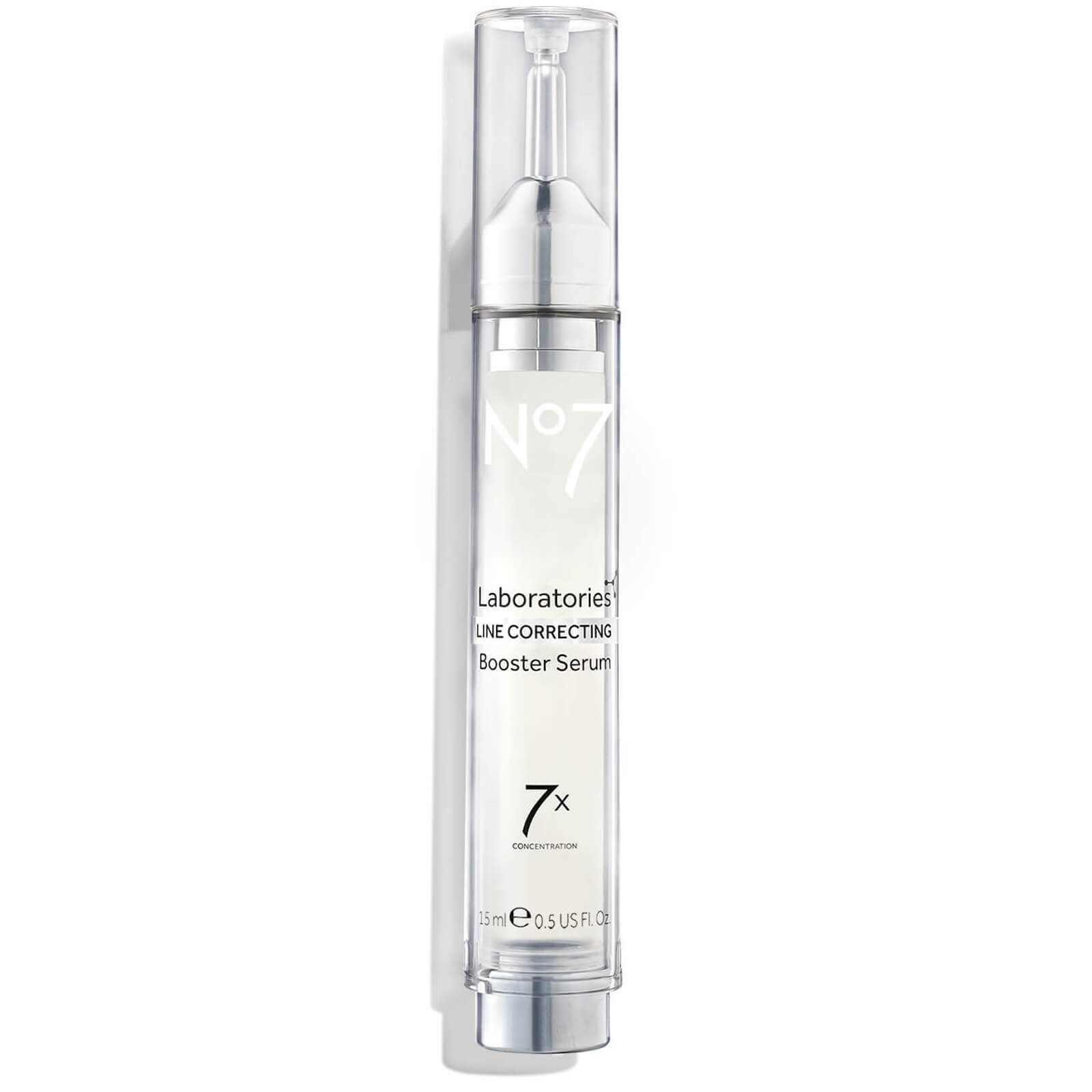 No7 Line Correcting Booster Serum 15ml No7 Us