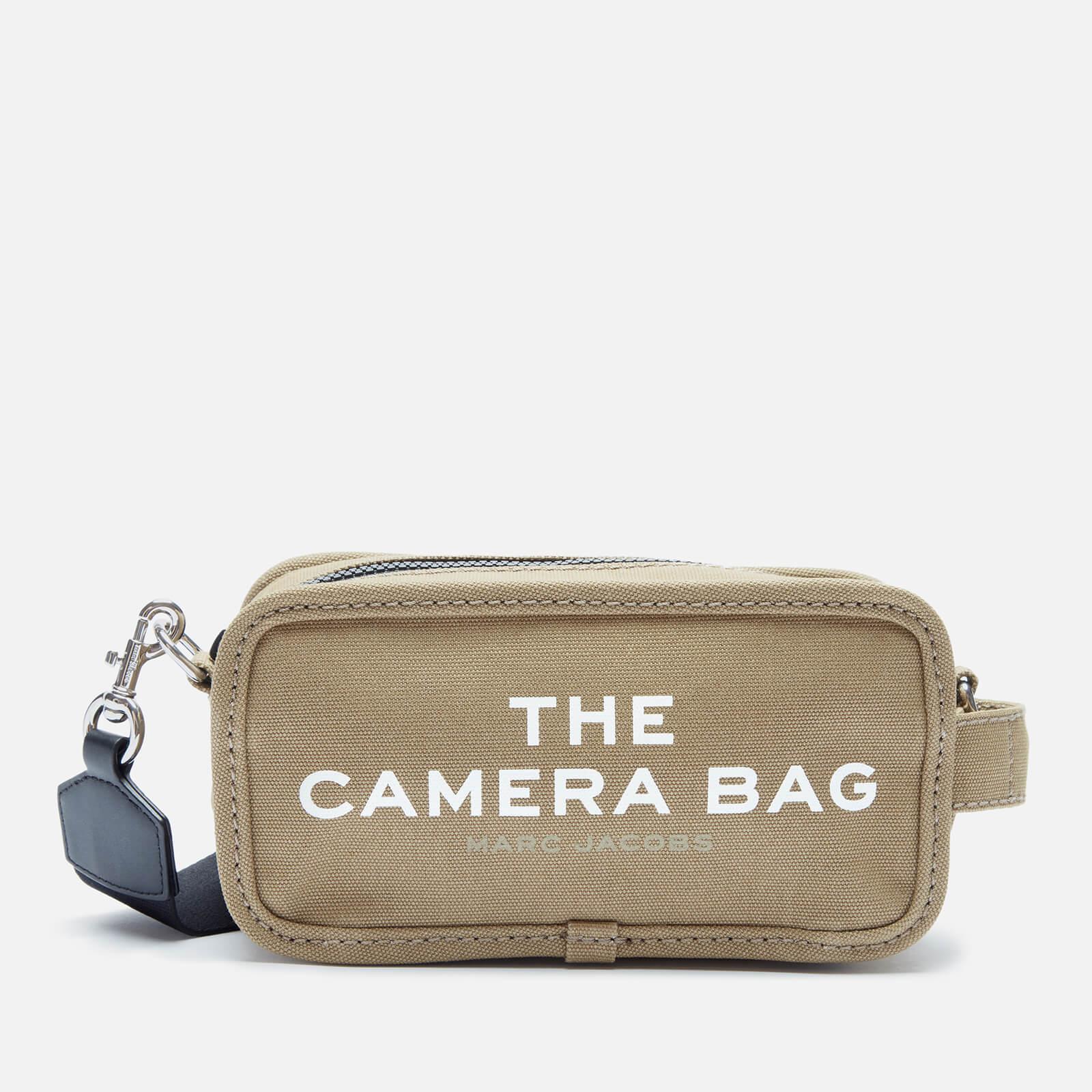 Marc Jacobs Women's The Camera Bag - Slate Green