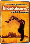 Breakdance 2 Electric Boogaloo