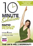 10 Minute Solution Rapid Results Pilates