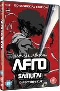 Afro Samurai (Director'S Cut)