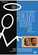 Saint Steps In... To Television
