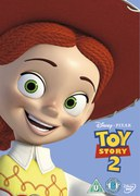 Toy Story 2 - Limited Edition Artwork (O-Ring)
