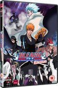 Bleach Movie: Diamond Dust Rebellion